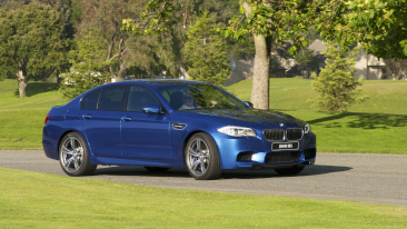 BMW Announces Pricing for new M5 and M6 models at the New York International Auto Show.<br />