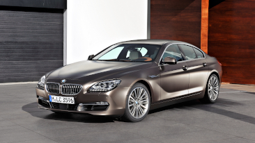 BMW at Auto China 2012 in Beijing<br /> <br />