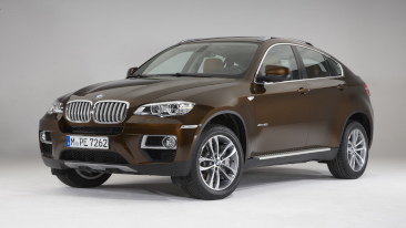 BMW X6, Z4 Roadster, and 1 Series Coupe Ranked #1 in Quality According to 2012 Strategic Vision Total Quality Index™ Study<br />