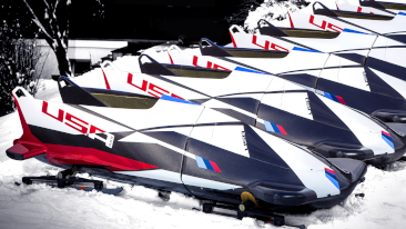 Fact Sheet: BMW Team USA Sponsorship: Driving Athlete Performance<br />