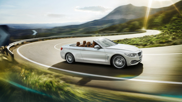 BMW's Un4gettable Test Drive Experience Kicks Off Today through October 2014.