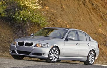 BMW 3 Series Ranks No.1 in Kelley Blue Book's List of 10 Best Certified Pre-Owned Luxury Cars Under $30,00