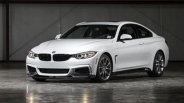 BMW unveils the special edition BMW 435i ZHP Coupe, a factory-built performance vehicle that truly defines the Ultimate Driving Machine.<br />