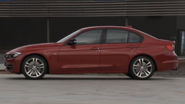 2012 BMW 3 Series Coupe and Convertible