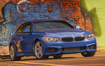BMW WINS AUTOMOBILE MAGAZINE ALL-STARS AWARD.<br />
