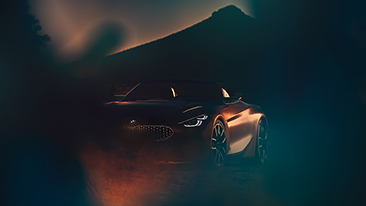 Media Alert: BMW to Unveil World Premiere of an All-New BMW Roadster Concept and the Exclusive North American Premiere of the BMW Concept 8 Series.