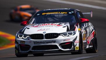 BMW Team RLL Looking Forward to Road America; BMW Customer Racing Teams Highlight Weekend Undercard.