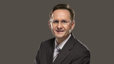 BMW of North America Appoints Claus Eberhart to Vice President, Aftersales.