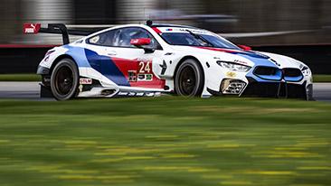 Watkins Glen International and Canadian Tire Motorsport Park up next for BMW Team RLL; Bill Auberlen and Tom Blomqvist to drive at Watkins Glen