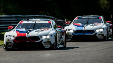 BMW Team RLL Looking Forward to Road America