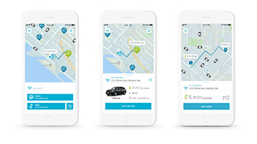 REACHNOW LAUNCHES THE FIRST APP TO UNITE CAR SHARING AND RIDE HAILING INTO ONE USER EXPERIENCE
