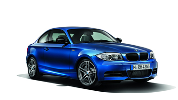 New BMW 135is Continues BMW&rsquo;s Tradition of Special &ldquo;is&rdquo; Models.<br />