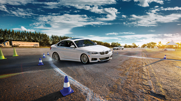 BMW's Ultimate Driving Experience, Offering Dynamic Behind-the-Wheel Driving Programs with over 90 BMW Vehicles, Launches March 21 in Atlanta, GA.