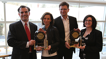BMW 2 Series and BMW 4 Series Score Awards in Inaugural JD Power Tech Experience Index StudySM