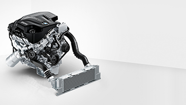 2013 BMW X3: efficiency, power and technology with new 4-Cylinder TwinPower Turbo engine.<br />