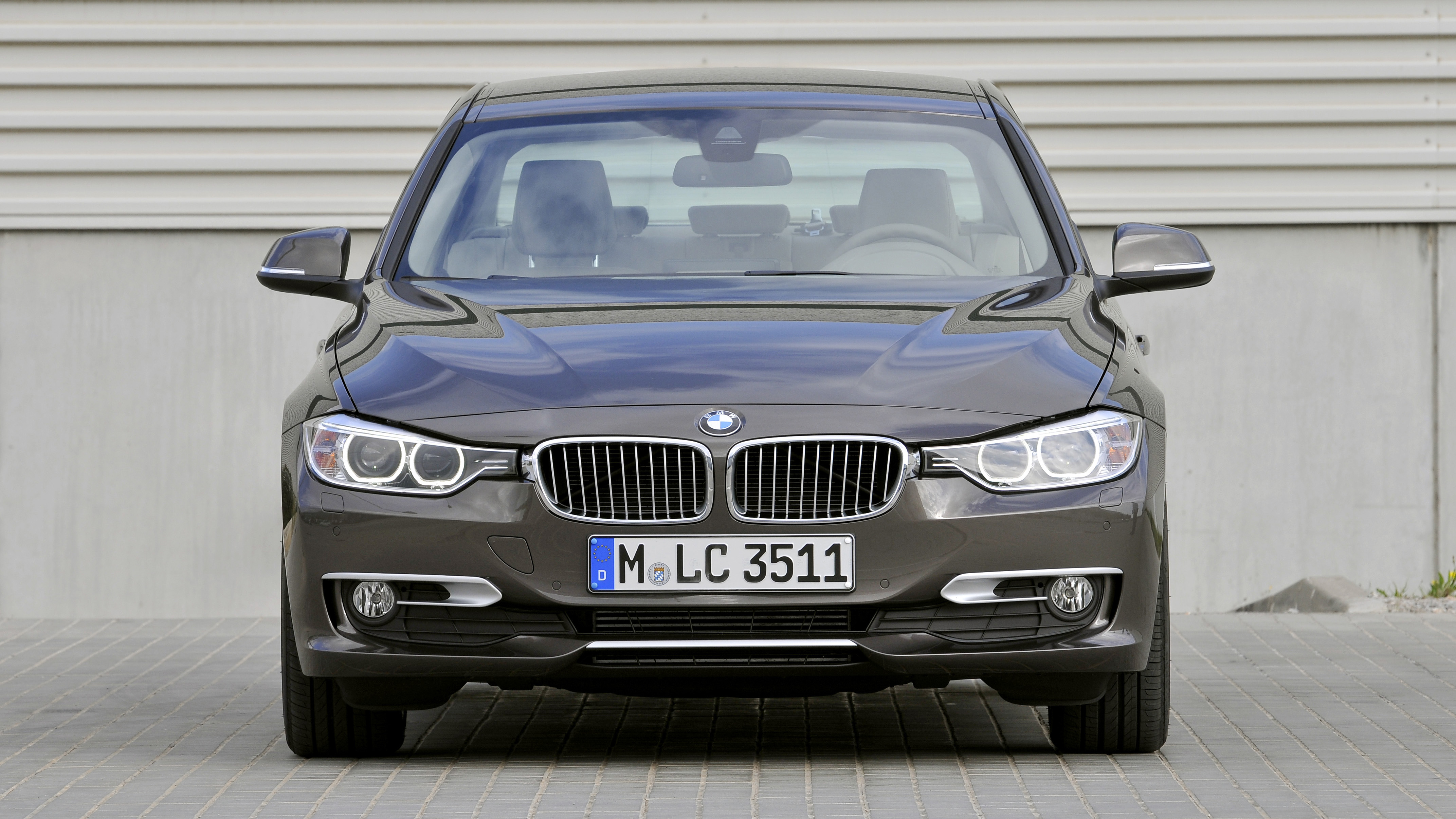 2012 BMW 3 SERIES SEDAN TO PREMIERE AT THE NORTH AMERICAN INTERNATIONAL AUTO SHOW IN DETROIT ON JANUARY 9th<br />
