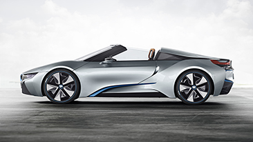 BMW at the 82nd Geneva Motor Show 2012<br /> &nbsp;
