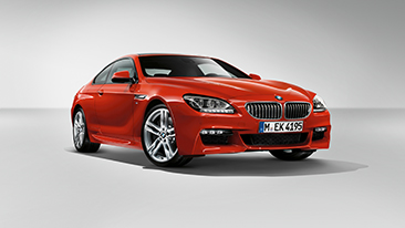 Update: The M Sport Edition BMW 6 Series Coupe, Convertible, and Gran Coupe.<br />