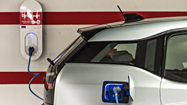 The BMW Group, together with Pacific Gas &amp; Electric Company, announces the BMW i ChargeForward Program.<br /> &nbsp;