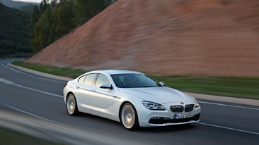 BMW 6 SERIES AND BMW M6 CONVERTIBLE TO MAKE WORLD DEBUTS AT THE 2015 NORTH AMERICAN INTERNATIONAL AUTO SHOW IN DETROIT.