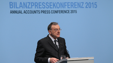 Statement and presentation by Dr. Norbert Reithofer, Chairman of the Board of Management of BMW AG, Annual Accounts Press Conference in Munich on 18 March 2015