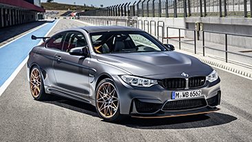 eDrive BMW 330e, BMW M4 GTS, BMW X1 and BMW 7 Series to Make their North American Debut at the 2015 Los Angeles Auto Show.