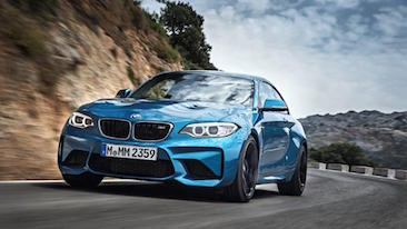 The BMW M2 wins <em>AUTOMOBILE</em> Magazine&rsquo;s 2017 All-Stars Award at Amelia Island Concours d &lsquo;Elegance. The BMW M2 wins AUTOMOBILE Magazine&rsquo;s 2017 All-Stars Award at Amelia Island Concours d &lsquo;Elegance.