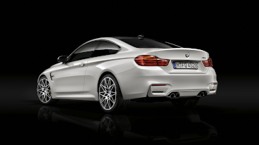 New Competition Package Amps Up The BMW M3 And M4.