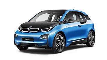 The new 2017 BMW i3 (94 Ah): More range paired to high-level dynamic performance