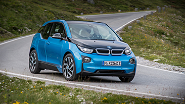 BMW Group Global sales achieve best-ever start to the year
