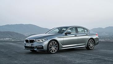 BMW Group U.S. Reports February 2017 Sales