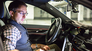 BMW Group, Intel and Mobileye will have autonomous test vehicles on the roads by the second half of 2017