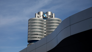 Future-proof structures: BMW Group reorganizes Management Board divisions