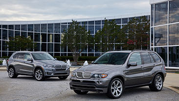 Success story: BMW Group Plant Spartanburg in the US becomes largest production location within 25 years