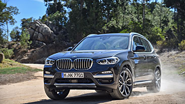 BMW Group global achieves best-ever January