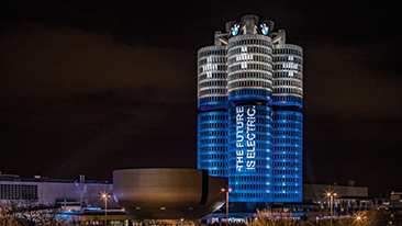 Delivered as promised: BMW Group meets pledge to deliver 100,000 electrified vehicles in 2017