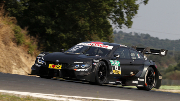 "Alex Zanardi Completes Successful Vallelunga DTM Test: ""The Progress is Massive."""
