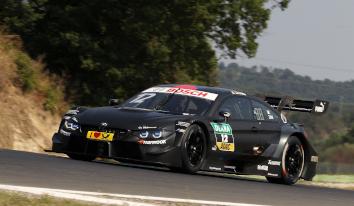"Alex Zanardi completes successful Vallelunga DTM test: ""The progress is massive."""