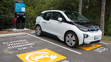 REACHNOW TO INSTALL 100 ELECTRIC VEHICLE CHARGERS AT 20 NEW PUBLIC SITES ACROSS SEATTLE