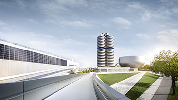BMW AG Names Two New Board of Management Members: Supervisory Board Appoints Ilka Horstmeier and Milan Nedeljkovic