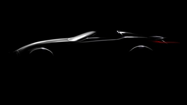 Media Alert: BMW To Unveil World Premiere Concept Car at the Monterey Car Week 2017 Press Conference on Thursday, August 17th at The Lodge at Pebble Beach.