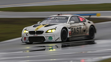 BMW Team RLL - 12 Hours of Sebring Preview.
